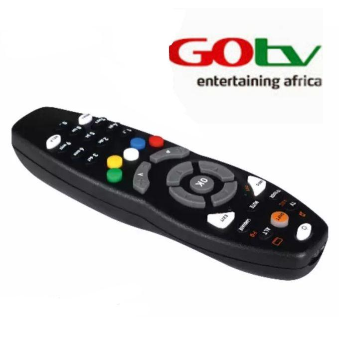 GOtv Max and GOtv Jolli channel Lists Compared
