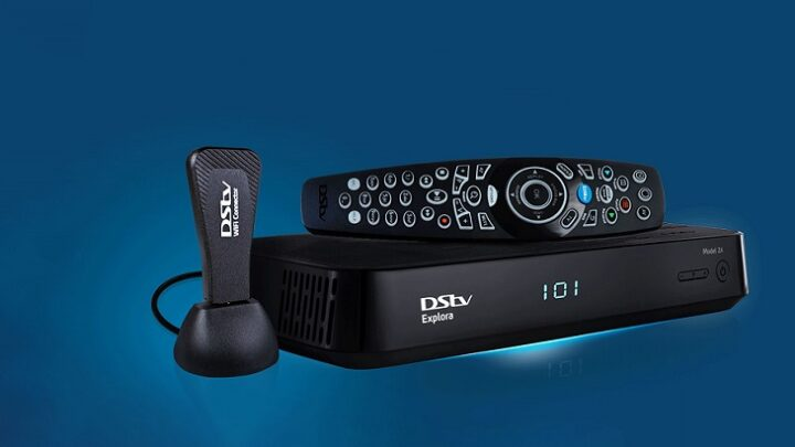 top 3 dstv decoders
