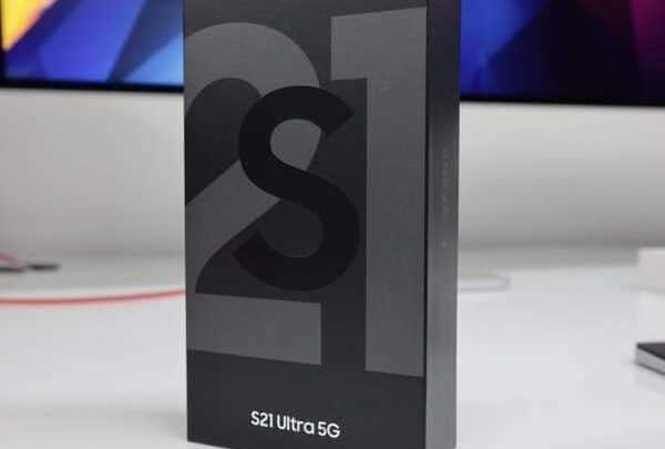 Samsung s21 specifications